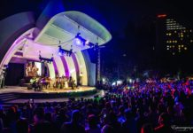 Festival de Jazz de Polanco 2019