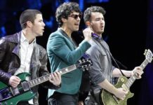 Jonas Brothers regresan