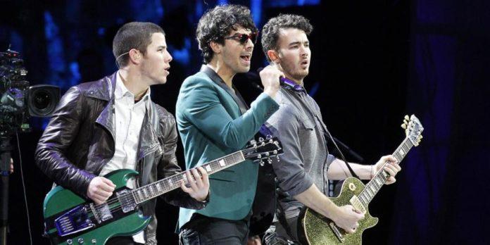 Jonas Brothers regresan