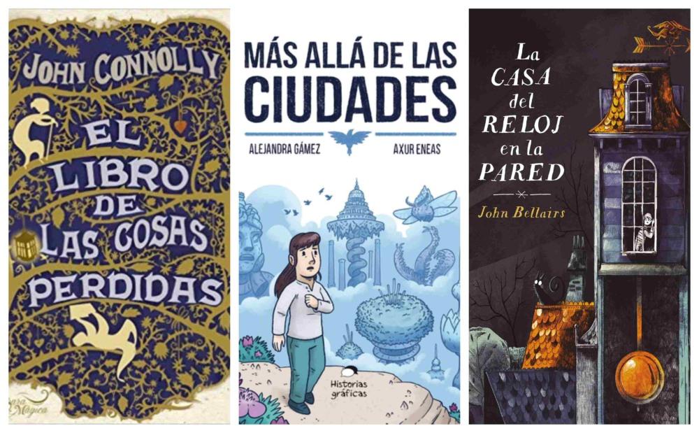 Chilango Los Cinco Libros Infantiles Juveniles Que Debes Leer En 2019