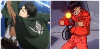 live action de animes