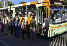nuevos autobuses RTP