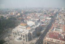 Centro Mario Molina y GobCDMX trabajarán en plan de calidad del aire