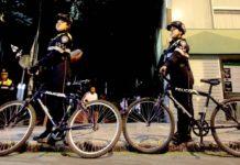 Policías ciclistas de Reforma podrán infraccionar a partir de marzo