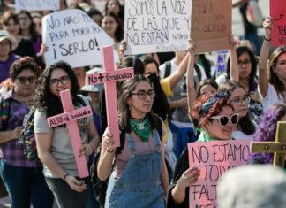 ¿Qué tan segura es la CDMX para las mujeres? Durante 2018, los casos de violaciones y feminicidios en la ciudad tuvieron un incremento significativo