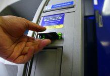 Detienen a 2 por robo en cajeros automáticos en la CDMX