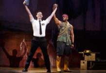 The Book of Mormon en CDMX
