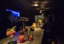 nuevos bares en CDMX