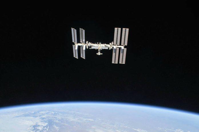 cuándo podremos ver la estación espacial internacional desde la CDMX