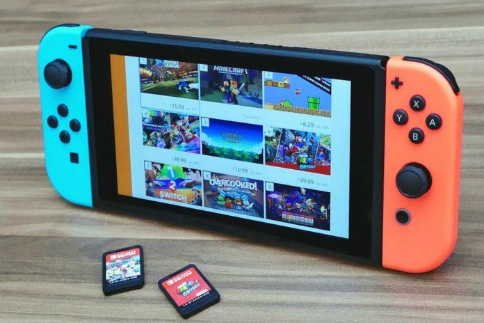 ¡A jugar! Tendremos Xbox Live en Nintendo Switch y teléfonos celulares