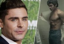 Zac Efron interpreta a Ted Bundy