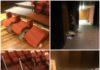 Sala Nezahualcoyotl despues del concierto de Cafe Tacvba