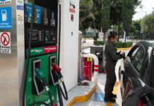 Estimulo fiscal a la gasolina Magna