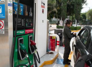 gasolineras que venden más caro
