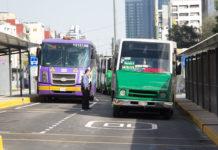 Movilidad Inteligente en la CDMX