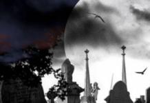 tour paranormal en el Panteón San Rafael