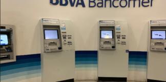 cajeros automáticos de bbva bancomer