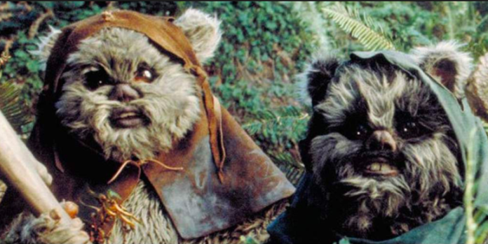 Ewoks podrían tener serie original en Disney+