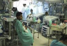 parto en hospitales públicos