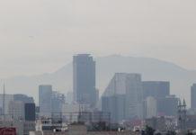 Fase 1 de Contingencia por Ozono