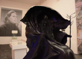 Museo de Carrington en la CDMX