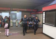 Fallan escaleras eléctricas del Metro Mixcoac: hay nueves heridos