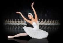 ballet ruso en la cdmx