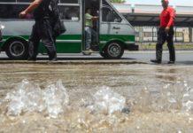 Presentan brigadas para reparar fugas de agua en la CDMX