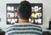 buscador de películas en streaming