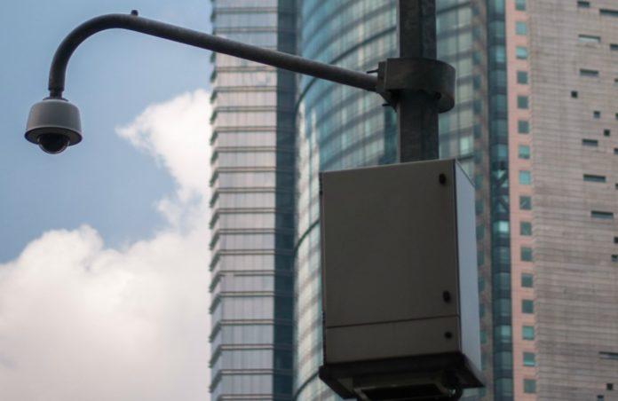 CDMX estrenará mil cámaras con visión de 360 grados