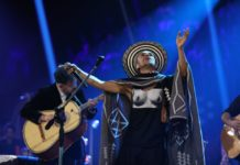 segundo MTV Unplugged con Café Tacvba