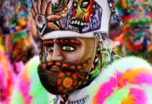 carnaval de milpa alta 2019