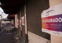 Tras operativo, clausuraron establecimientos en Regina