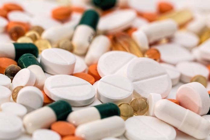 desabasto de medicamentos en clínicas públicas
