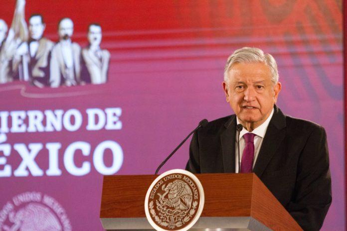AMLO pide disculpa de España por daños cometidos en la Conquista