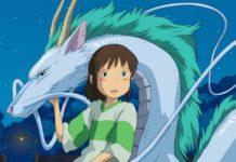 el viaje de chihiro en la vasconcelos