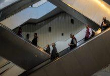 ¡Por fin! Este viernes volverán a funcionar las escaleras de la Línea 7