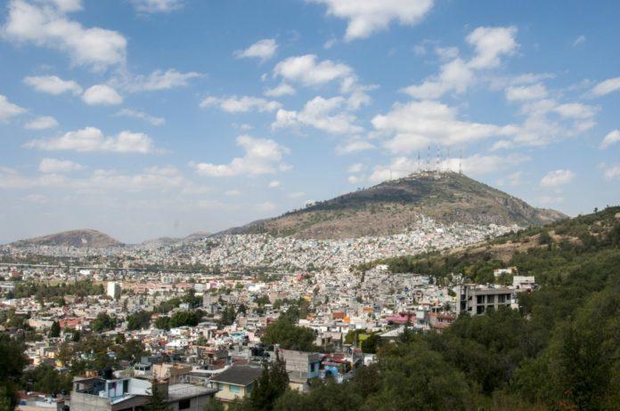 ¿Escaleras eléctricas en Cuautepec? Esto es lo que sabemos