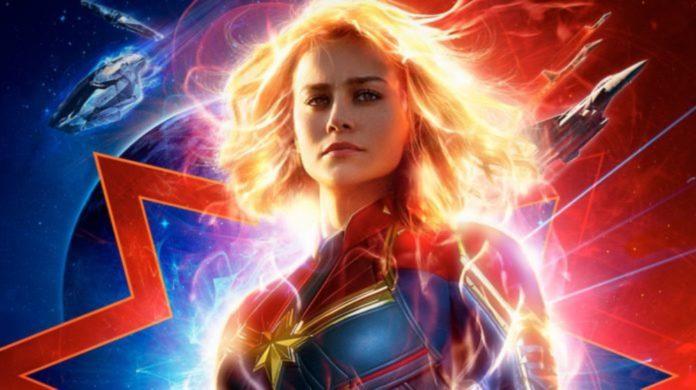 escenas post-créditos de Capitana Marvel