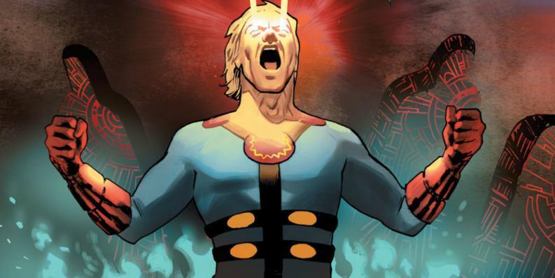 personaje gay de Marvel en el cine
