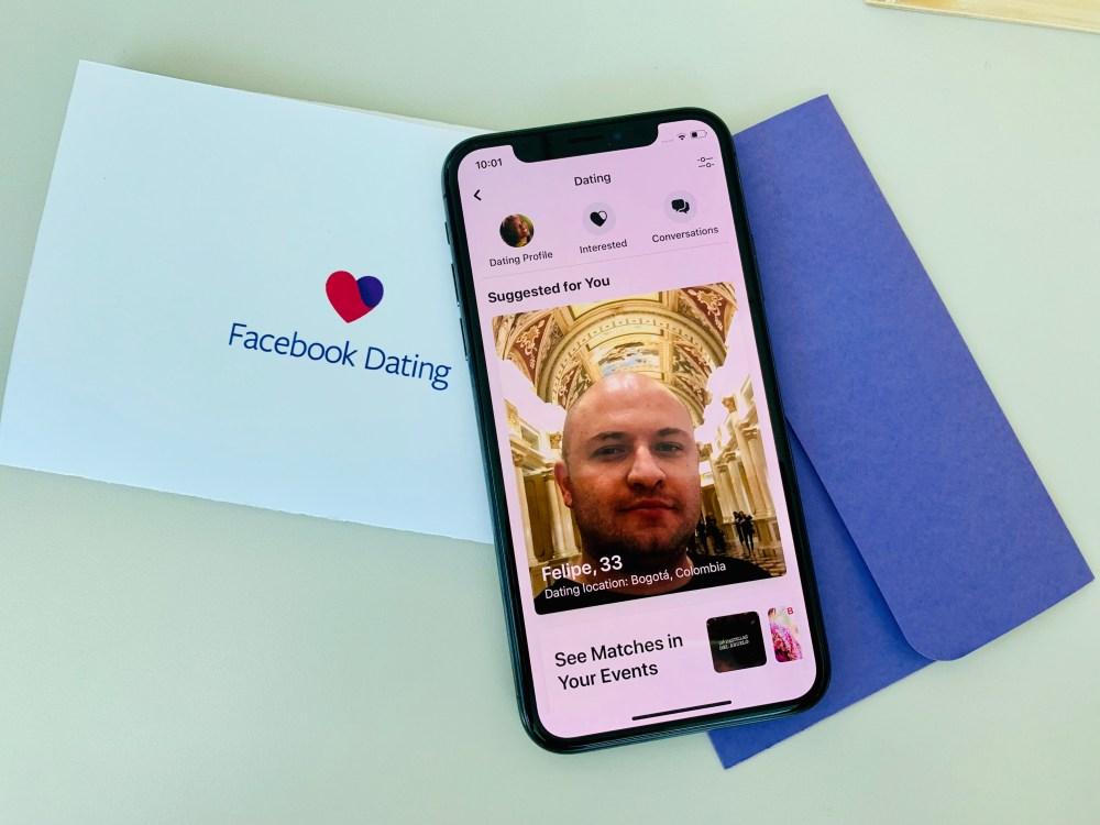 Como activar facebook dating mexico
