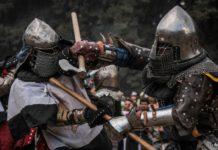 festival medieval 2019