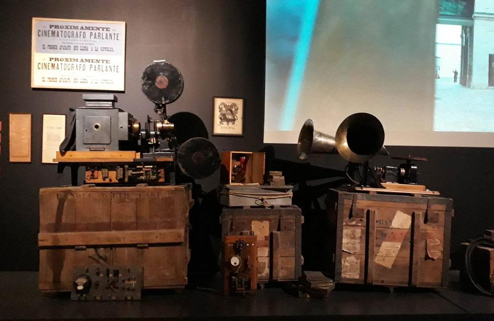 Gaumont en la Cineteca Nacional