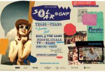 Festival SolarGNP 2019