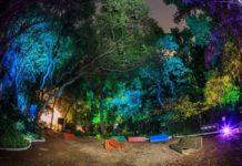 leyenda del bosque de chapultepec