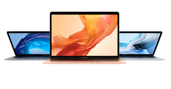 macbook air 2018 mexico