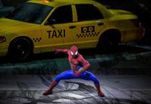 Marvel Universe Live en CDMX
