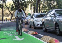 Tendremos nuevas ciclovías en la CDMX durante 2019