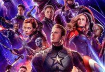 nuevo tráiler de Avengers Endgame