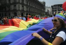 Reinauguran la Oficina de Turismo LGBTTTI en la Ciudad de México